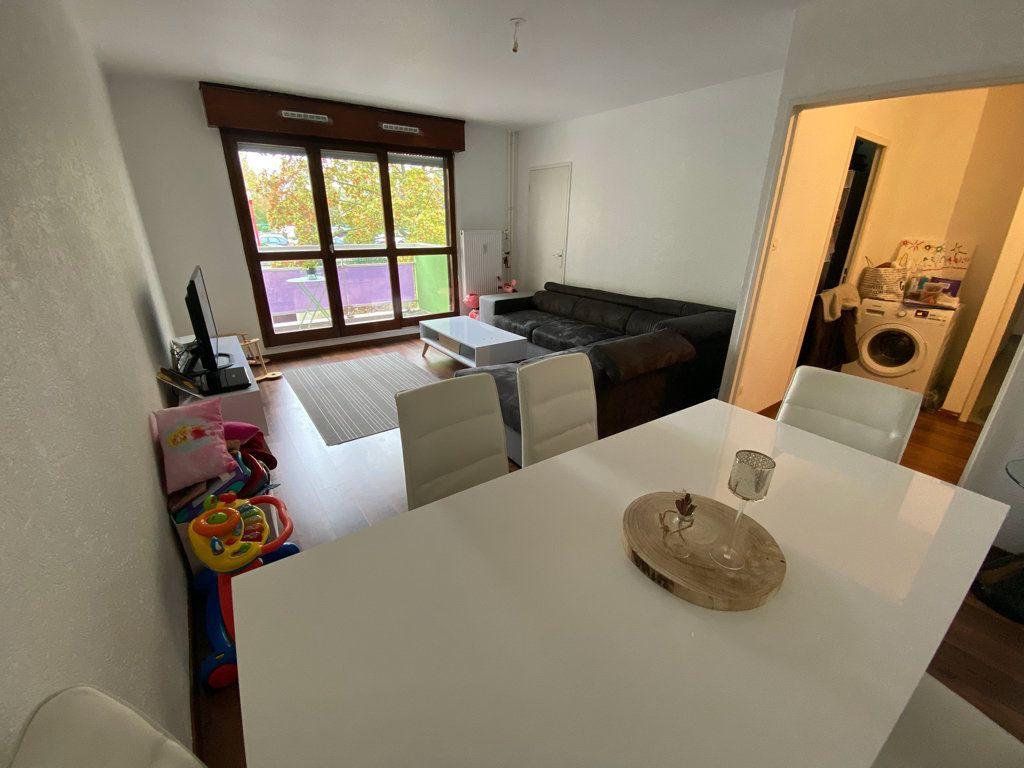 Appartement à vendre 3 73m2 à Lingolsheim vignette-1