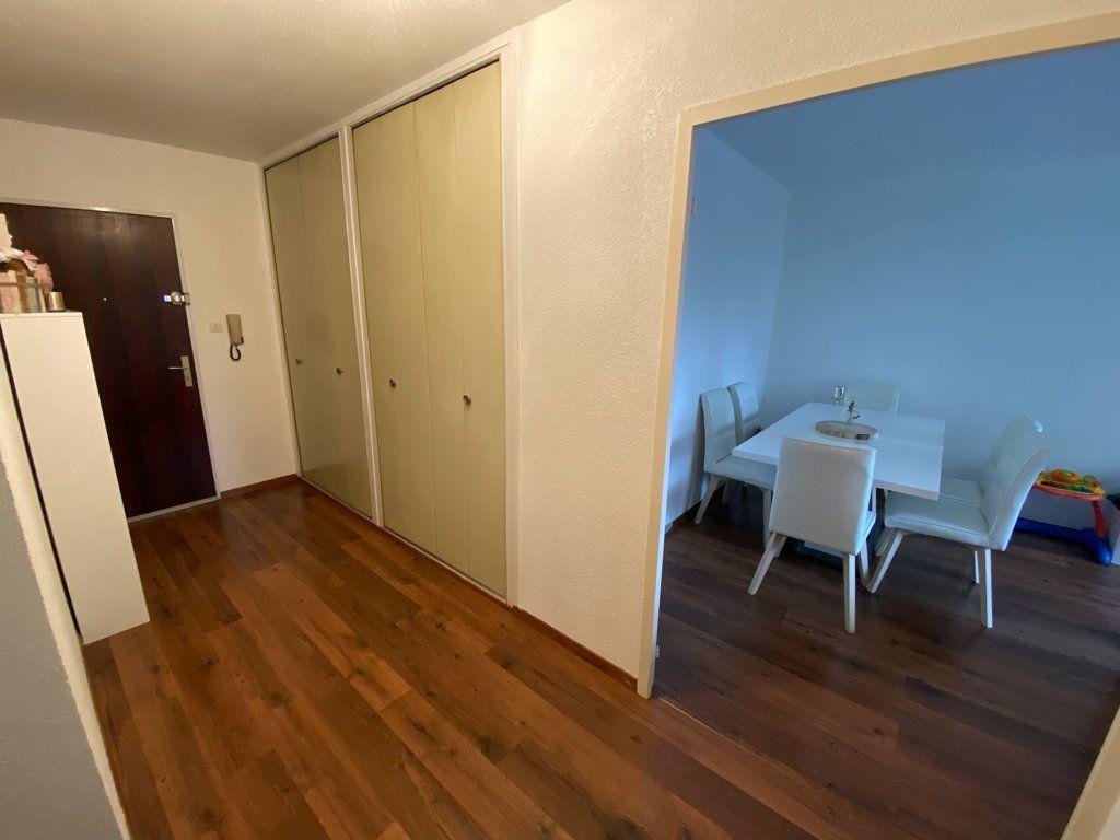 Appartement à vendre 3 73m2 à Lingolsheim vignette-2