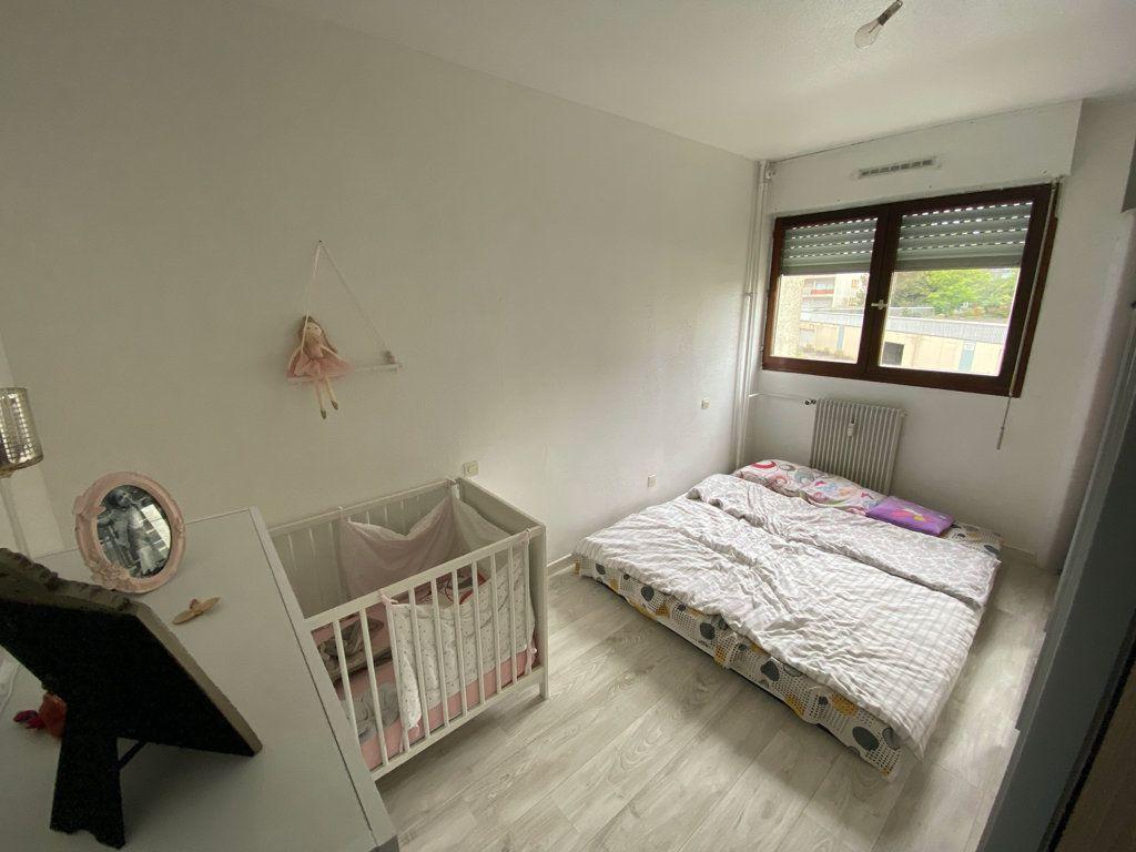 Appartement à vendre 3 73m2 à Lingolsheim vignette-6