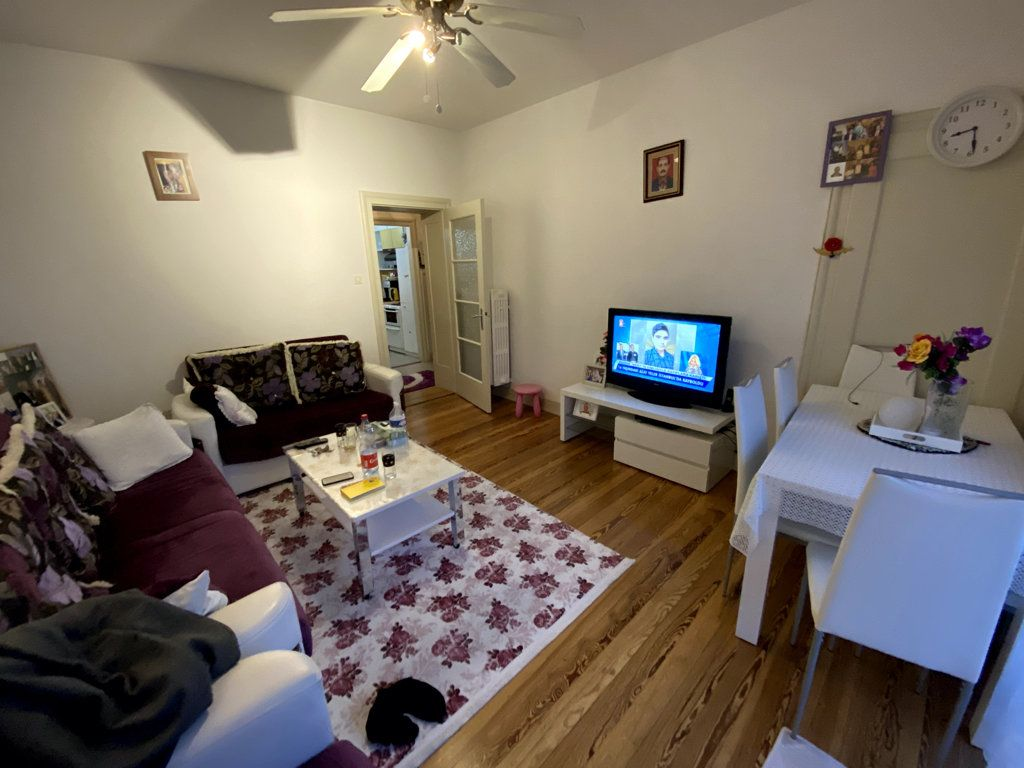 Appartement à vendre 2 58m2 à Strasbourg vignette-2