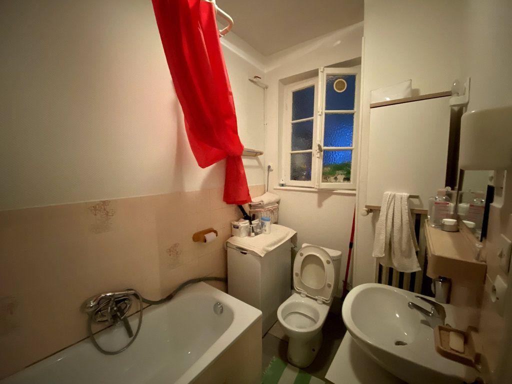 Appartement à vendre 2 58m2 à Strasbourg vignette-4
