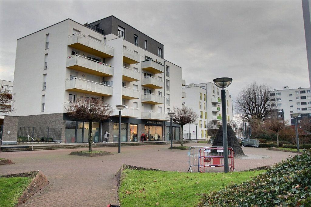 Stationnement à vendre 0 15.2m2 à Hoenheim vignette-1