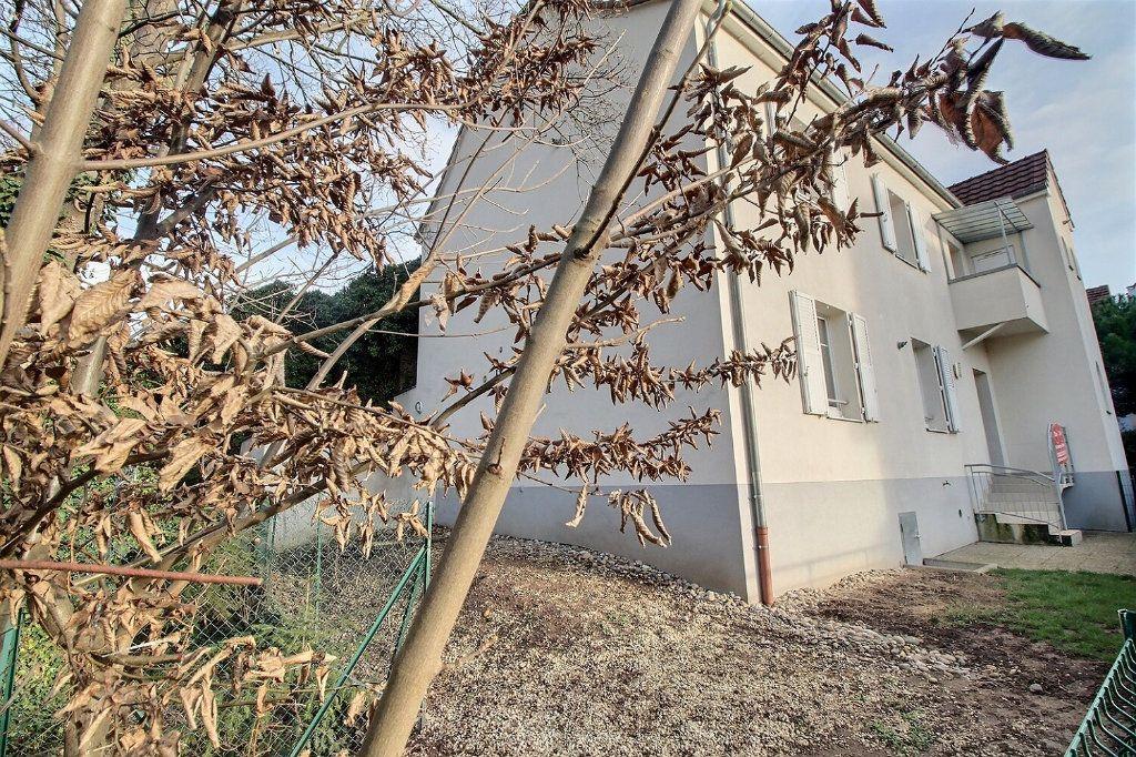 Appartement à vendre 3 71.32m2 à Lingolsheim vignette-1