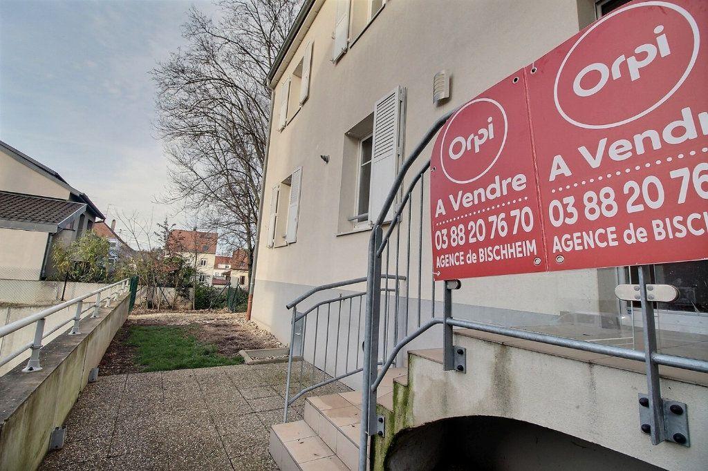 Appartement à vendre 3 71.32m2 à Lingolsheim vignette-2