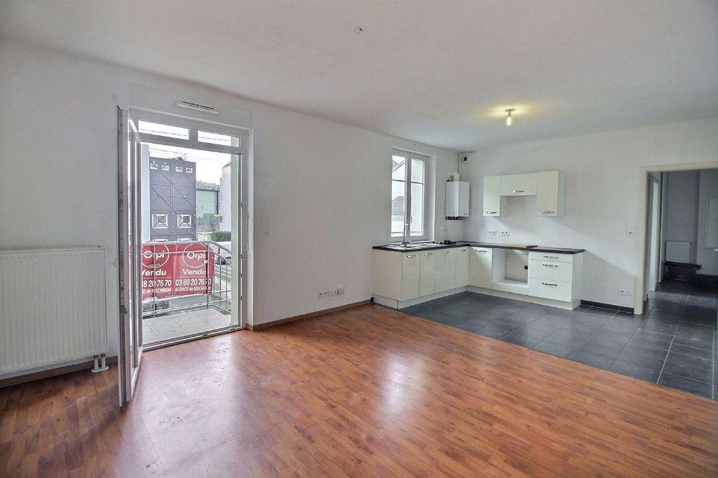 Appartement à vendre 3 71.32m2 à Lingolsheim vignette-4