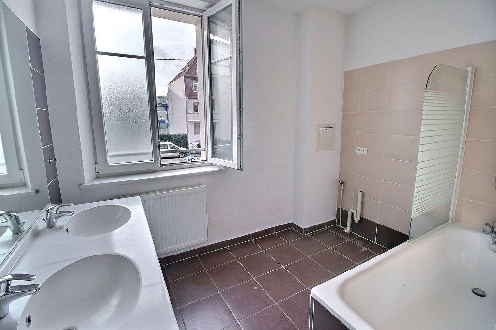 Appartement à vendre 3 71.32m2 à Lingolsheim vignette-5