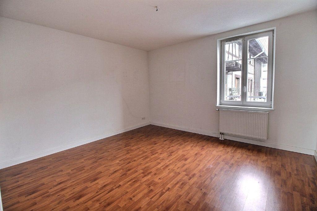 Appartement à vendre 3 71.32m2 à Lingolsheim vignette-8