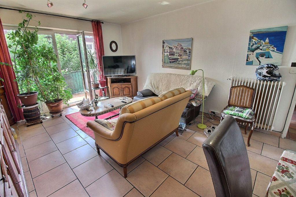 Appartement à vendre 3 70m2 à Strasbourg vignette-4