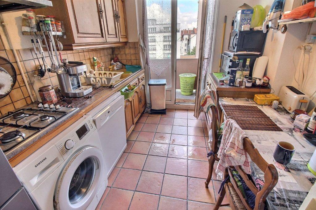 Appartement à vendre 3 70m2 à Strasbourg vignette-7