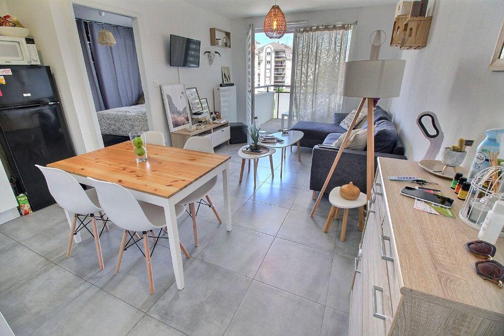 Appartement à vendre 2 36.49m2 à Bischheim vignette-1