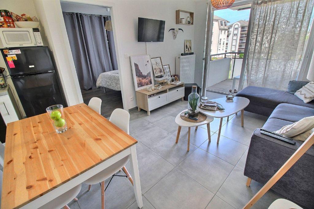 Appartement à vendre 2 36.49m2 à Bischheim vignette-2