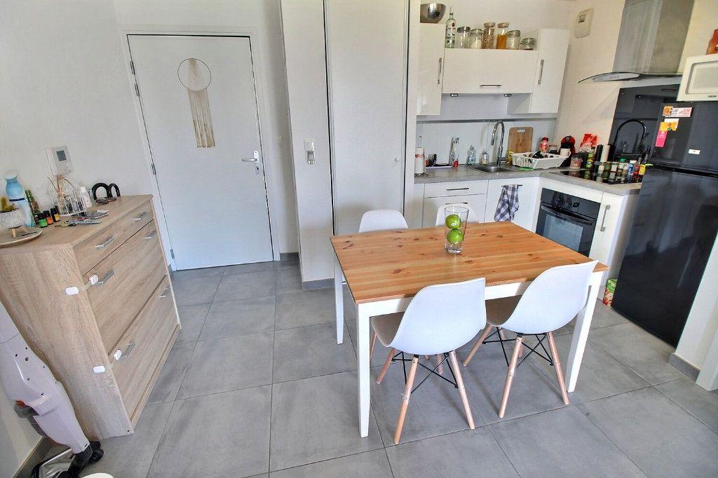 Appartement à vendre 2 36.49m2 à Bischheim vignette-3