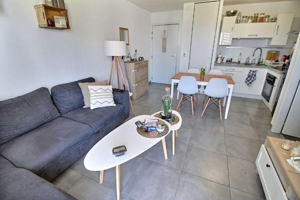 Appartement à vendre 2 36.49m2 à Bischheim vignette-4