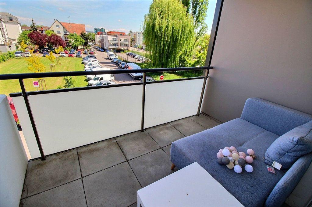 Appartement à vendre 2 36.49m2 à Bischheim vignette-5