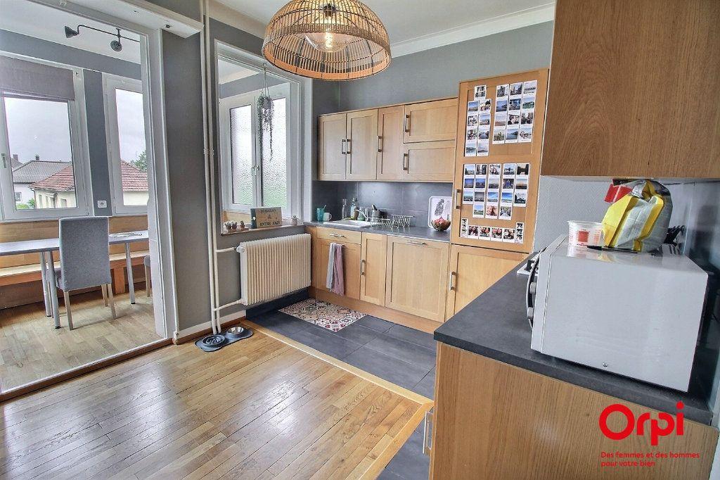 Appartement à vendre 3 72m2 à Bischheim vignette-1