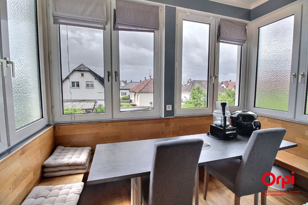 Appartement à vendre 3 72m2 à Bischheim vignette-2