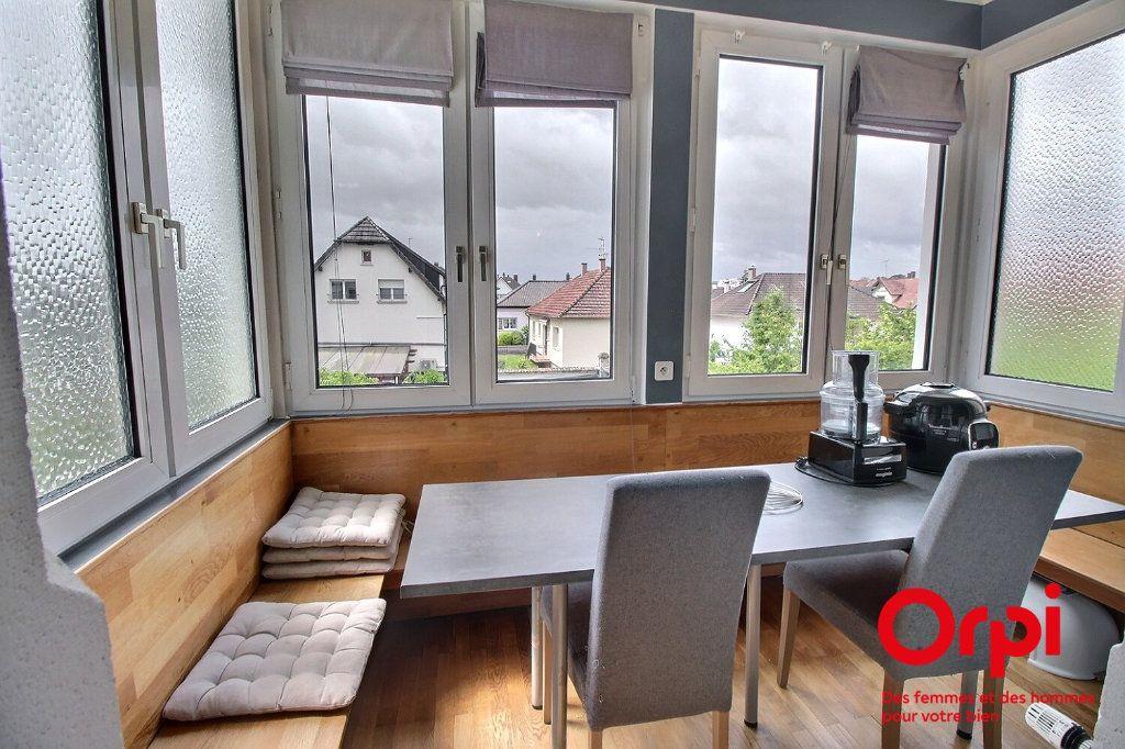 Appartement à vendre 3 72m2 à Bischheim vignette-5