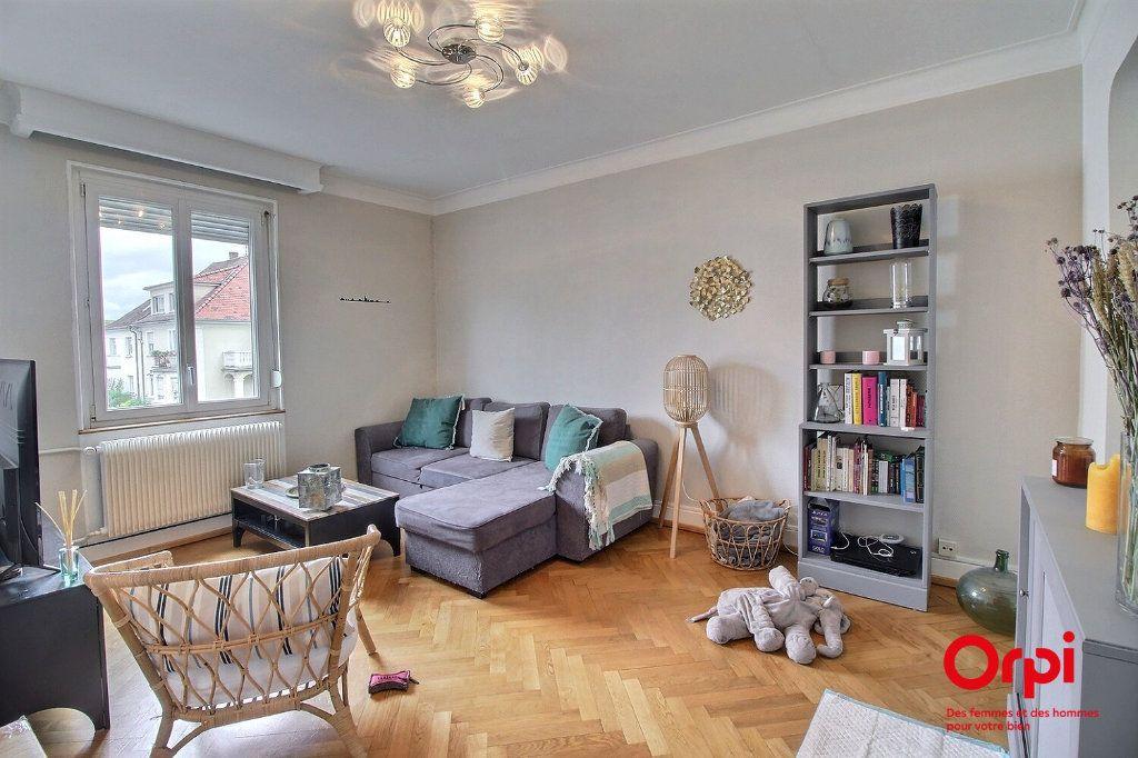 Appartement à vendre 3 72m2 à Bischheim vignette-6