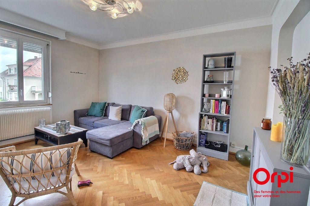 Appartement à vendre 3 72m2 à Bischheim vignette-9