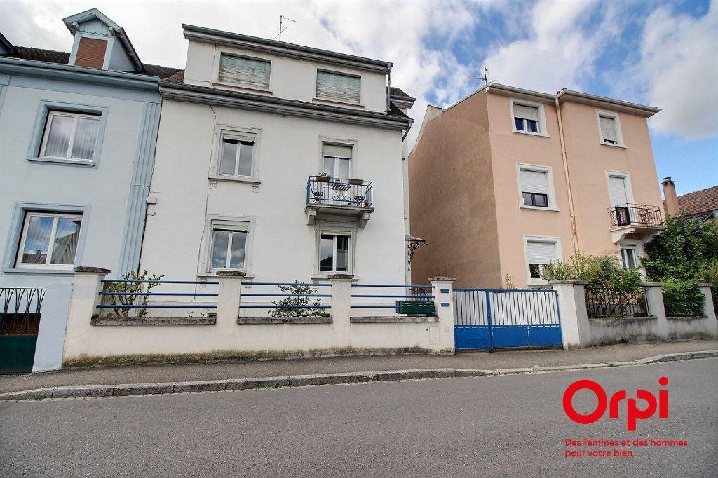 Appartement à vendre 3 72m2 à Bischheim vignette-10