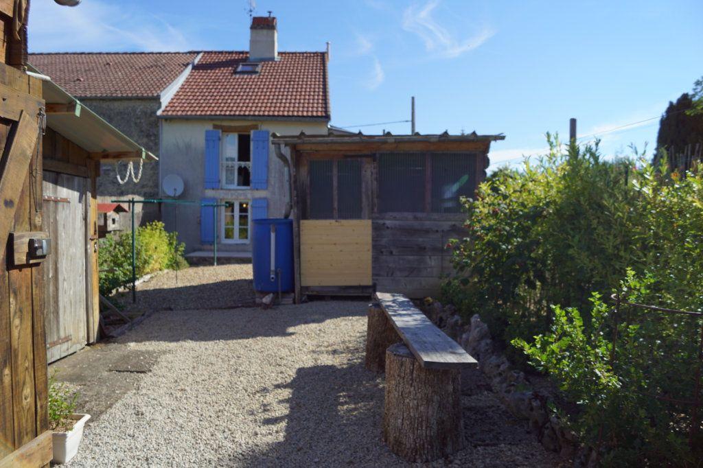 Maison à vendre 4 82m2 à Auberive vignette-8