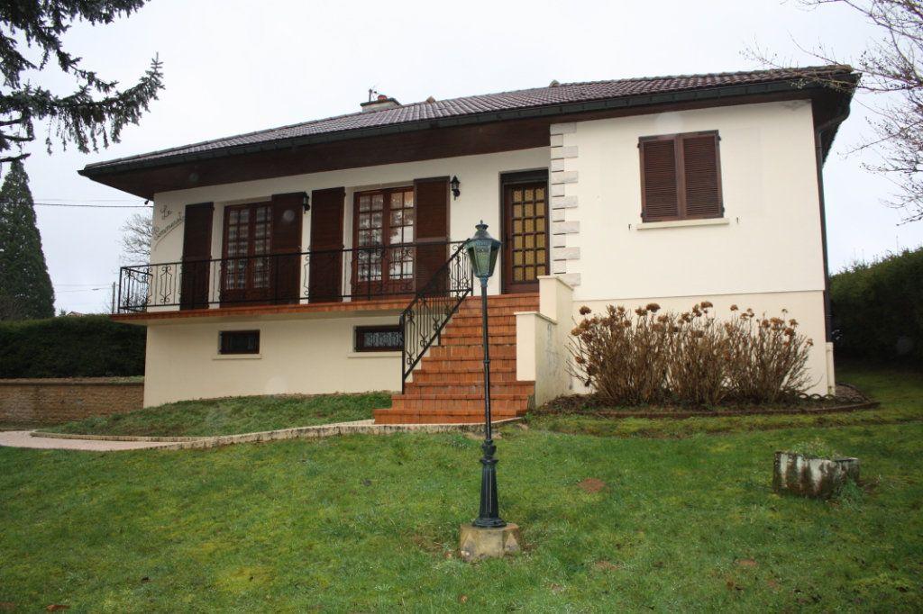 Maison à vendre 4 91.34m2 à Langres vignette-1