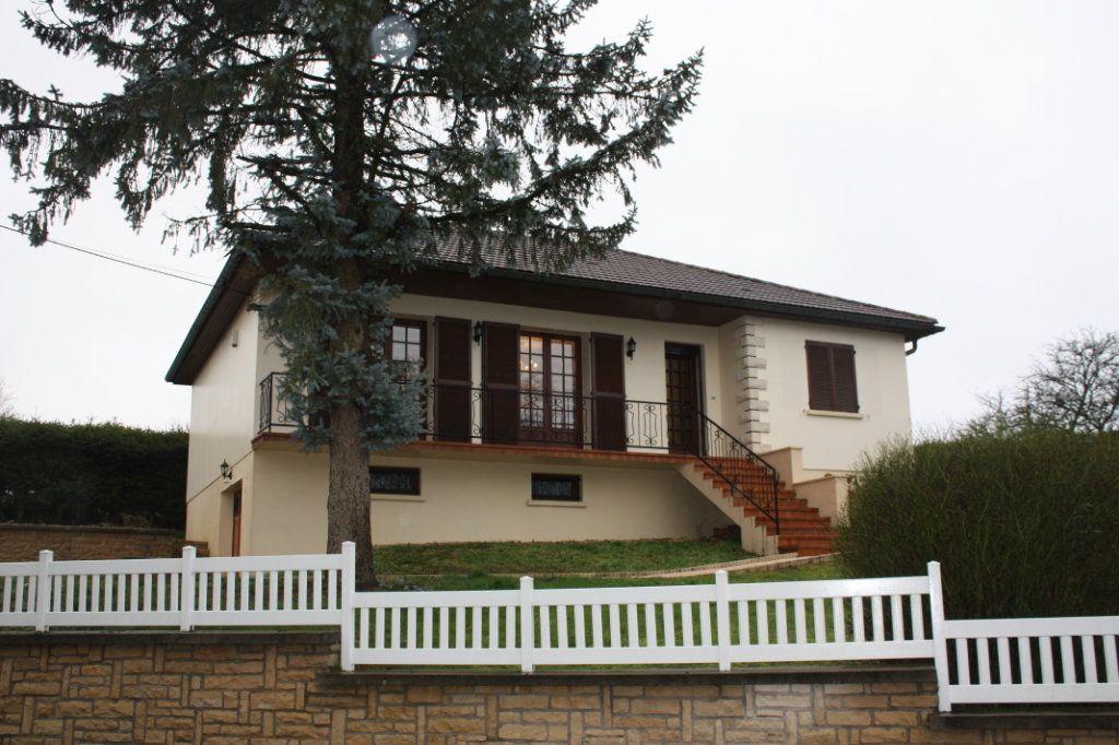 Maison à vendre 4 91.34m2 à Langres vignette-2