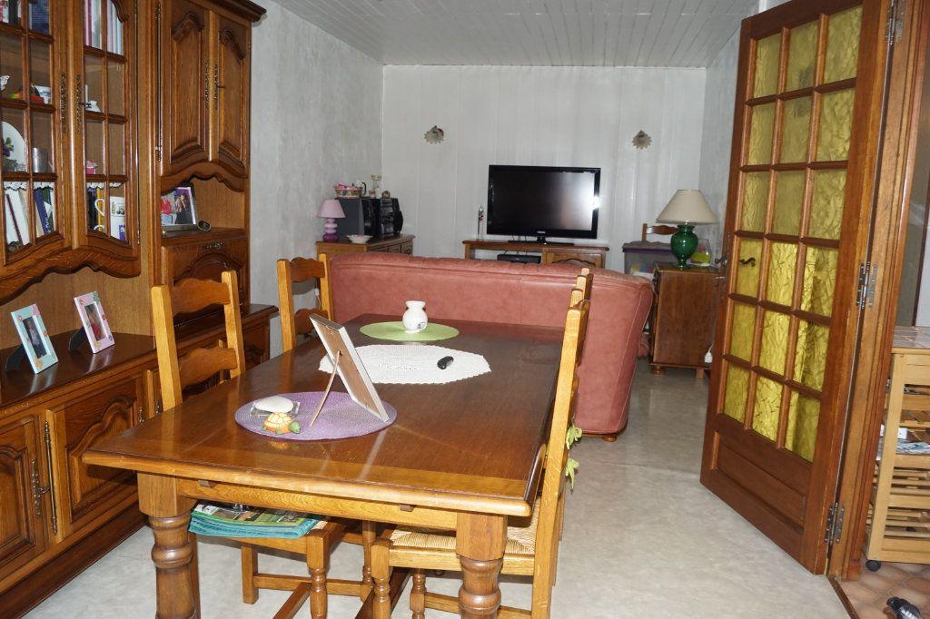 Maison à vendre 4 105m2 à Torcenay vignette-1