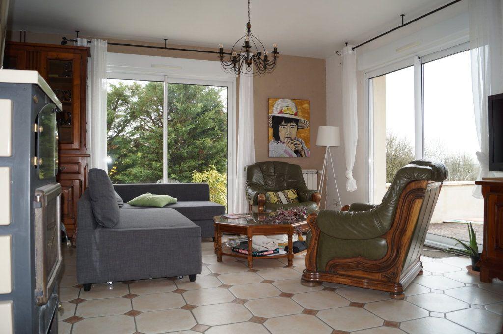 Maison à vendre 7 206m2 à Vaux-sous-Aubigny vignette-1