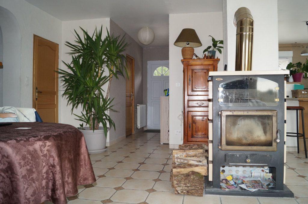Maison à vendre 7 206m2 à Vaux-sous-Aubigny vignette-2