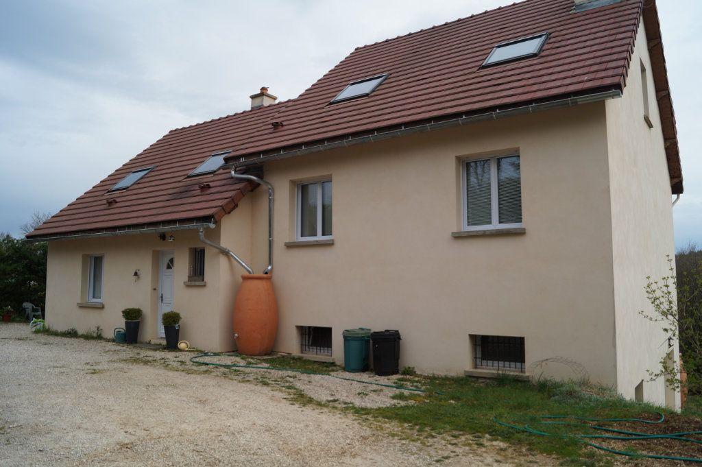 Maison à vendre 7 206m2 à Vaux-sous-Aubigny vignette-3