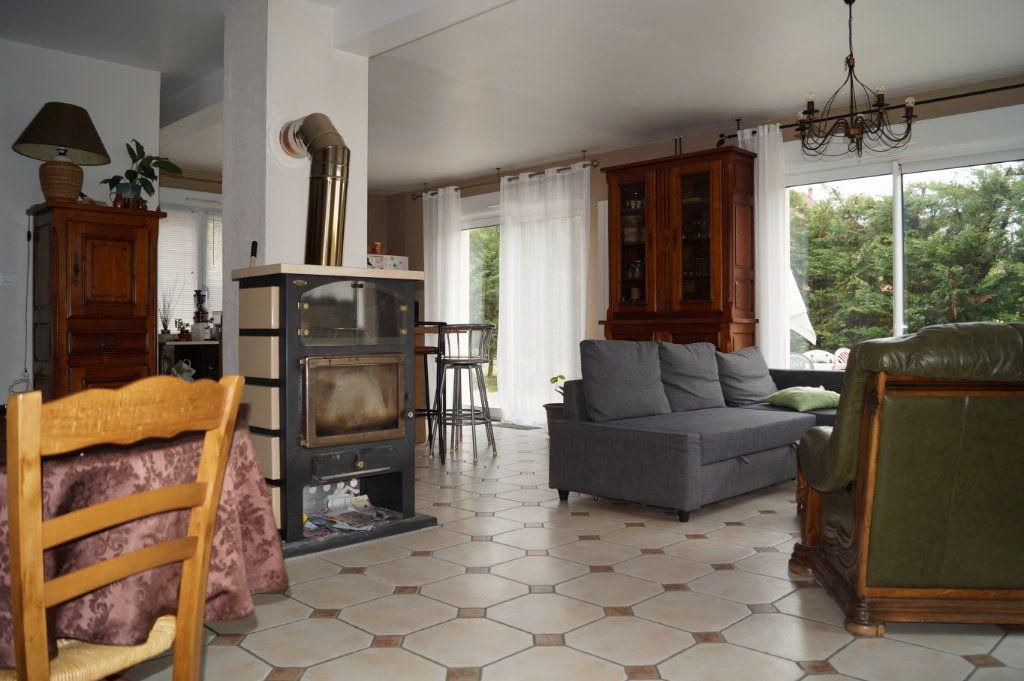 Maison à vendre 7 206m2 à Vaux-sous-Aubigny vignette-4
