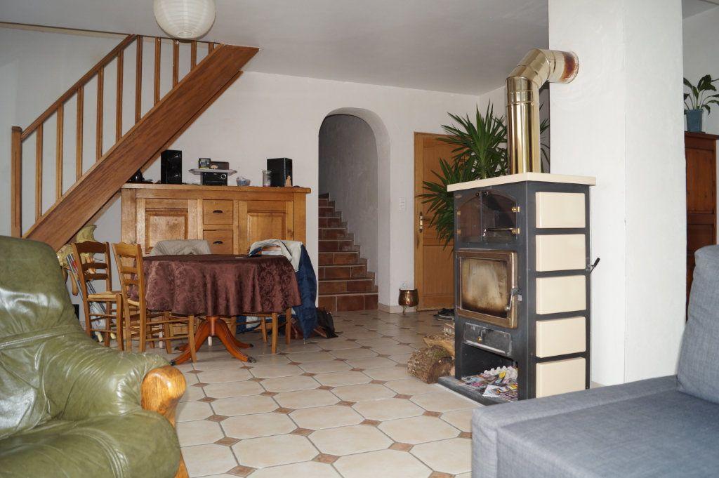 Maison à vendre 7 206m2 à Vaux-sous-Aubigny vignette-5