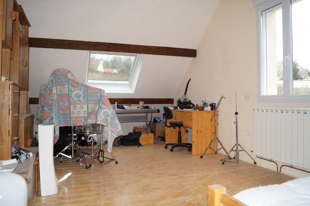 Maison à vendre 7 206m2 à Vaux-sous-Aubigny vignette-6