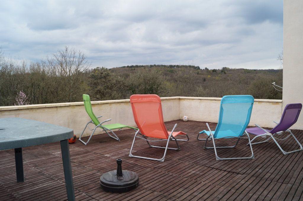 Maison à vendre 7 206m2 à Vaux-sous-Aubigny vignette-9