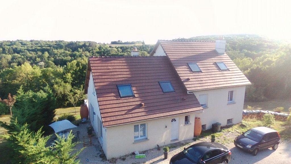 Maison à vendre 7 206m2 à Vaux-sous-Aubigny vignette-10
