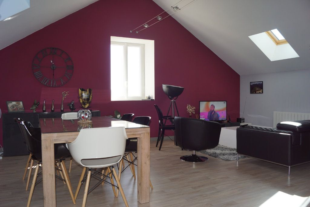 Appartement à louer 3 81m2 à Langres vignette-2