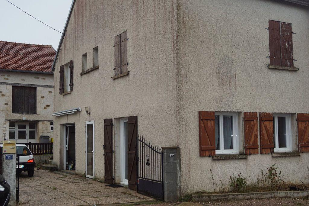 Maison à vendre 5 167.5m2 à Le Val-d'Esnoms vignette-5
