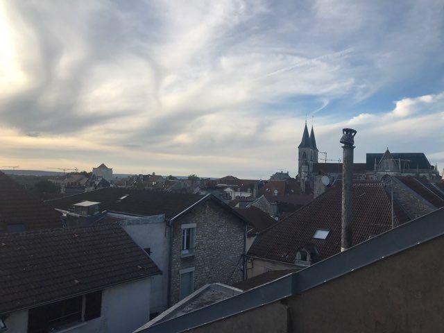 Appartement à louer 1 57m2 à Chaumont vignette-7