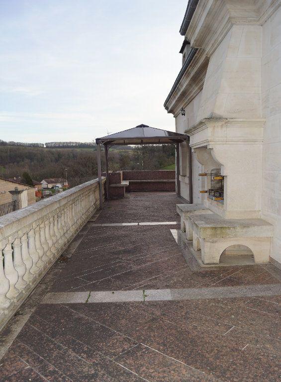 Maison à vendre 4 140m2 à Longeau-Percey vignette-4