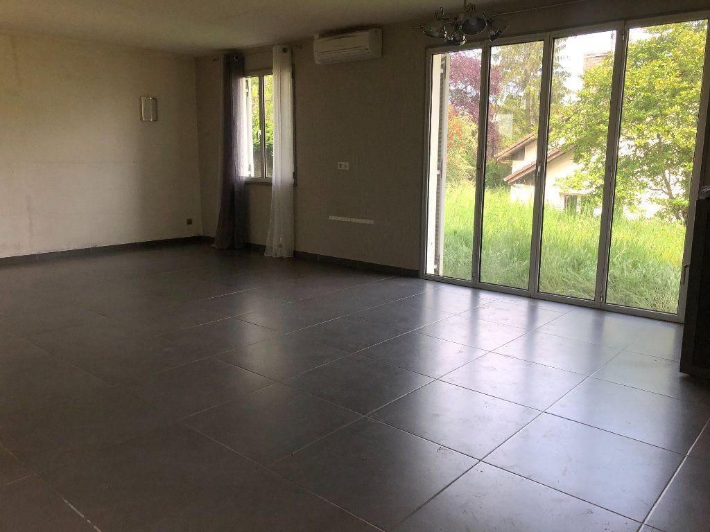 Maison à vendre 4 85.5m2 à Chalindrey vignette-3