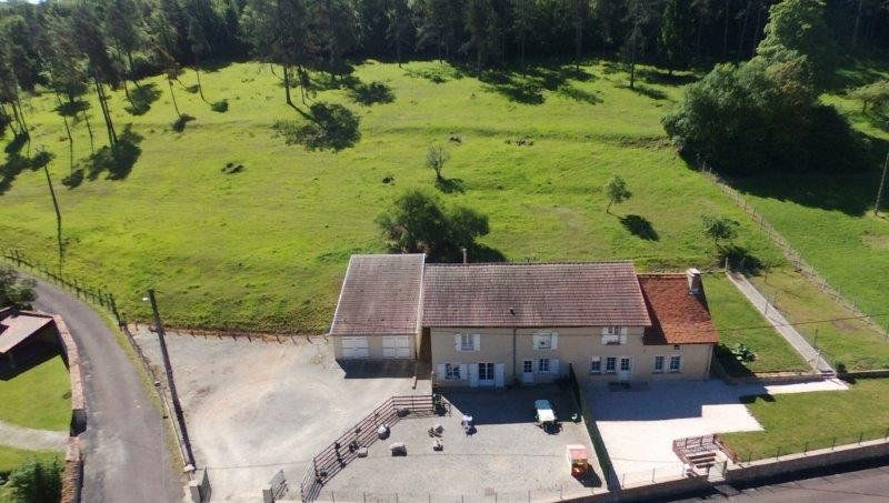 Maison à vendre 8 264.4m2 à Auberive vignette-2