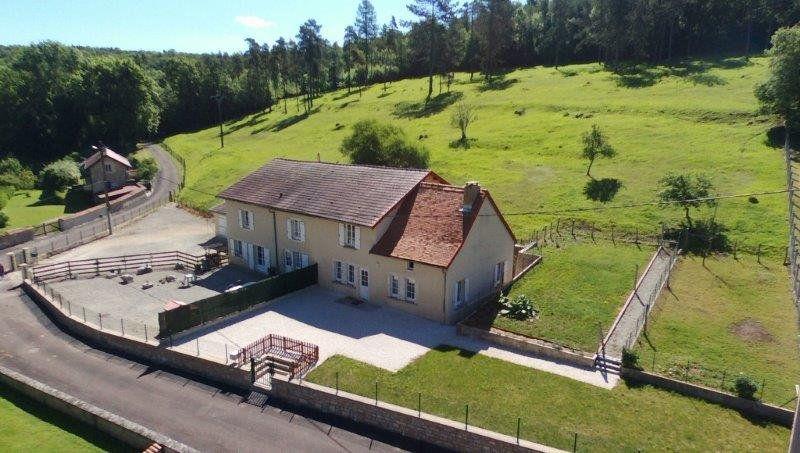Maison à vendre 8 264.4m2 à Auberive vignette-3