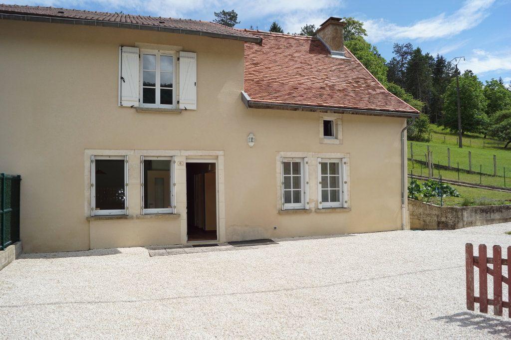 Maison à vendre 8 264.4m2 à Auberive vignette-7