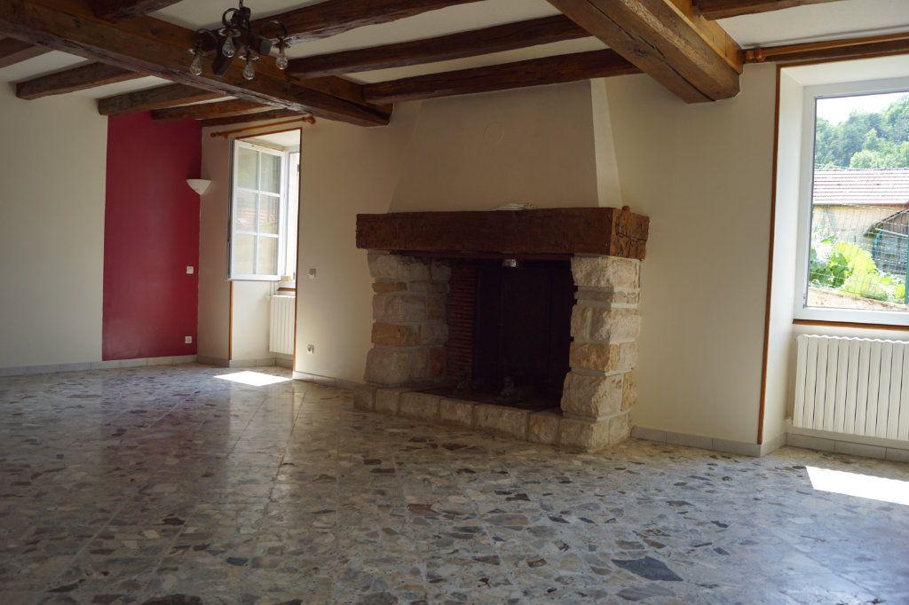 Maison à vendre 8 264.4m2 à Auberive vignette-8