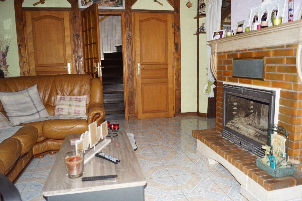 Maison à vendre 5 115m2 à Longeau-Percey vignette-1
