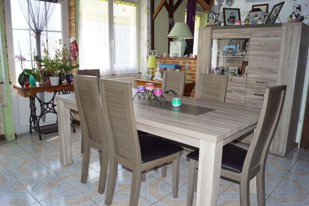 Maison à vendre 5 115m2 à Longeau-Percey vignette-3
