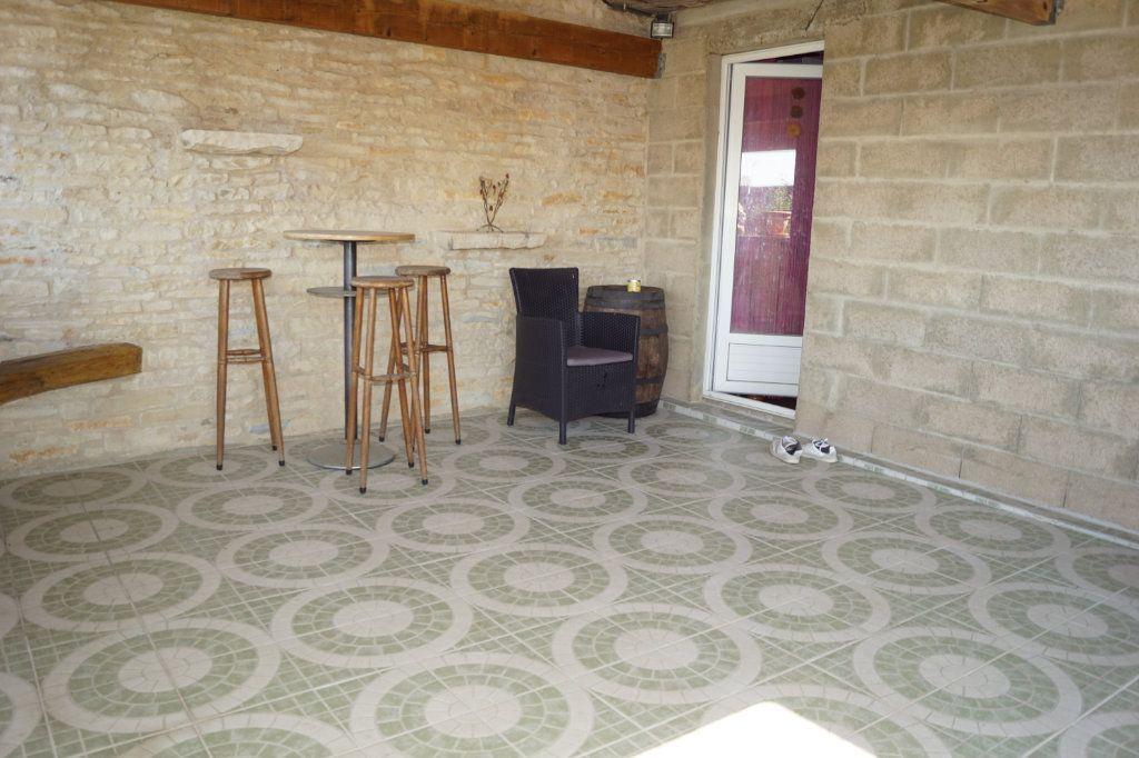 Maison à vendre 5 115m2 à Longeau-Percey vignette-6