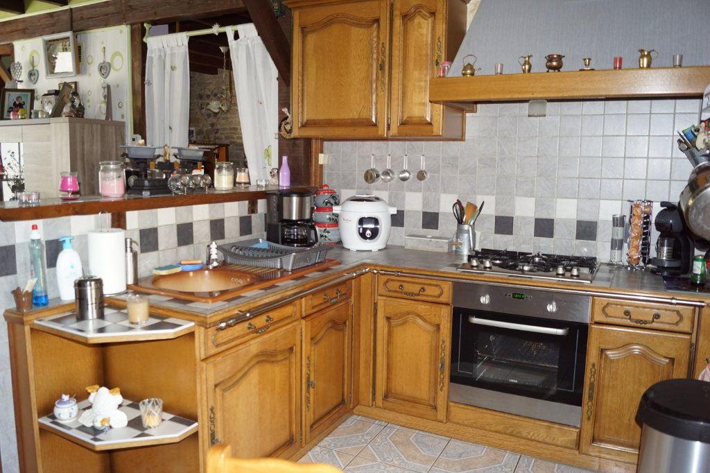 Maison à vendre 5 115m2 à Longeau-Percey vignette-8