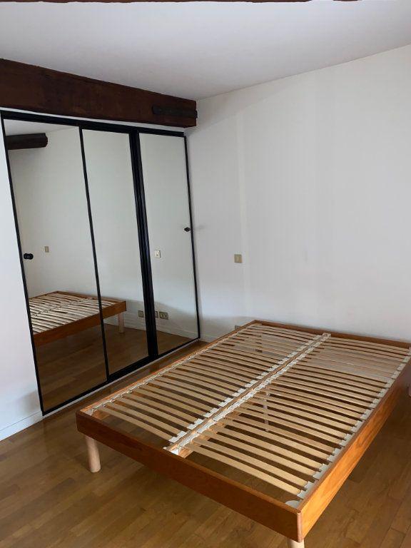 Appartement à louer 2 52m2 à Chaumont vignette-5
